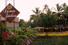 Dona Julia Beach Resort gallery